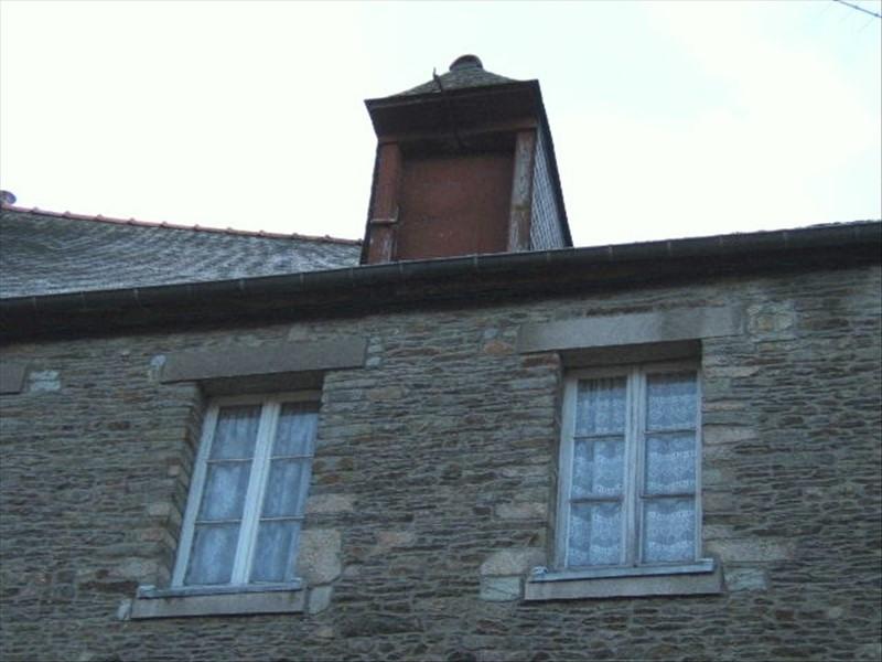 Sale building Josselin 54500€ - Picture 5