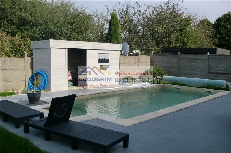 Investment property house / villa Oignies 319000€ - Picture 10