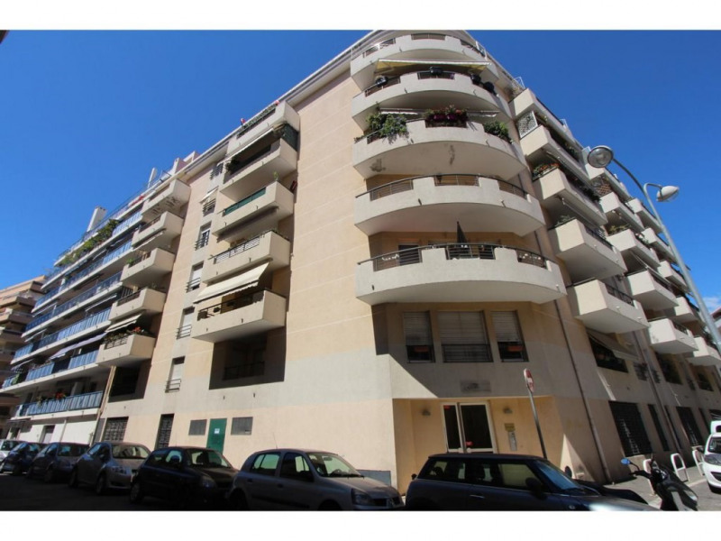 Sale apartment Nice 340000€ - Picture 9