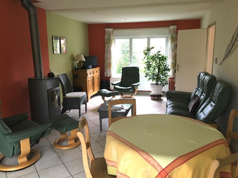 Vente maison / villa Faches- thumesnil 298700€ - Photo 6