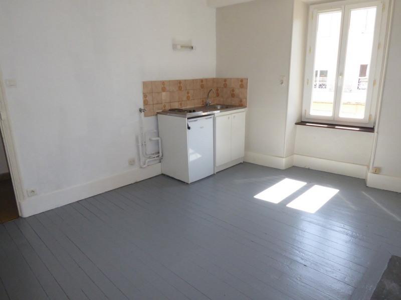 Location appartement Aubenas 315€ CC - Photo 3