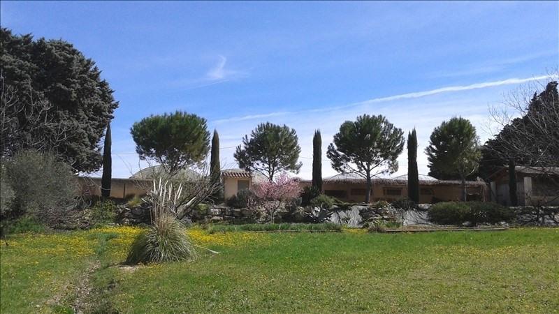 Verkoop van prestige  huis Loriol du comtat 850000€ - Foto 5