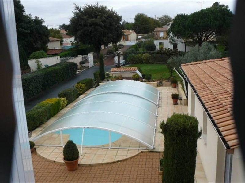 Vente maison / villa Meschers sur gironde 469000€ - Photo 10