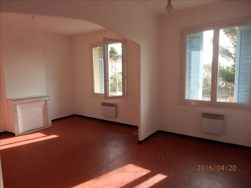Rental apartment Toulon 700€ CC - Picture 2