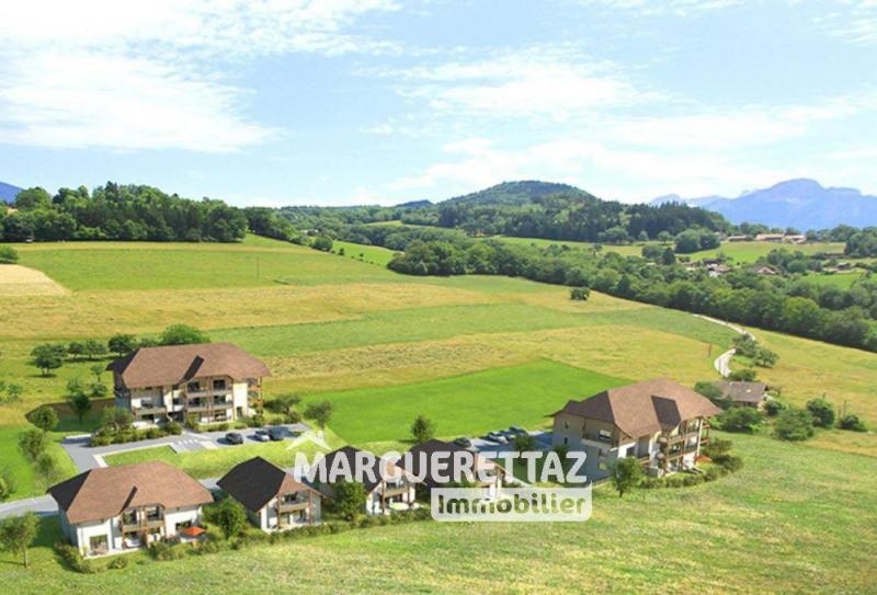Sale apartment Faucigny 258000€ - Picture 3