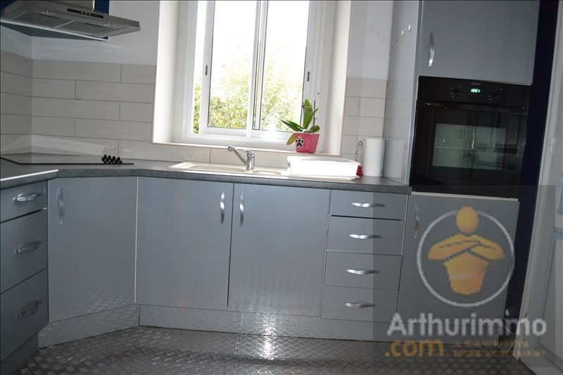 Vente maison / villa Tarbes 175000€ - Photo 18