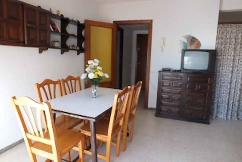 Location vacances appartement Roses santa-margarita 260€ - Photo 17