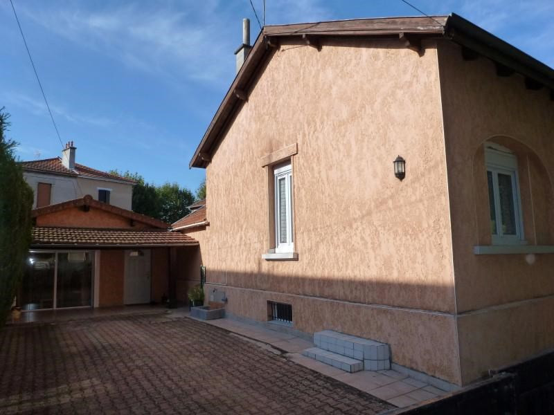 Vente maison / villa Roanne 136000€ - Photo 8