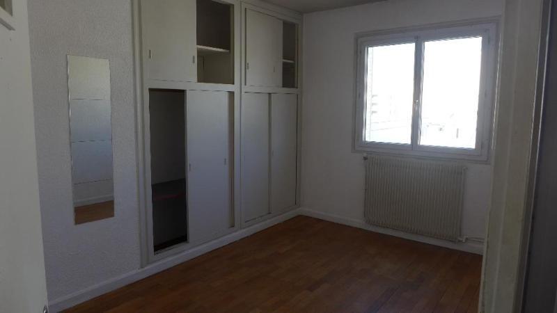 Rental apartment Villeurbanne 890€ CC - Picture 1