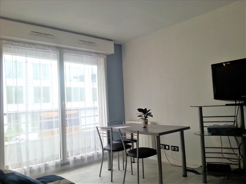 Vente appartement Issy les moulineaux 249 500€ - Photo 2