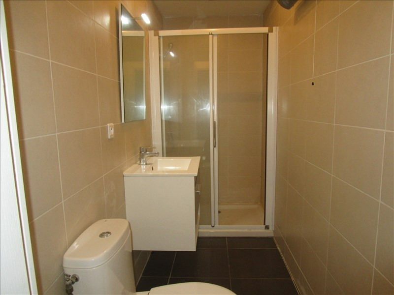 Rental apartment Carcassonne 450€ CC - Picture 1