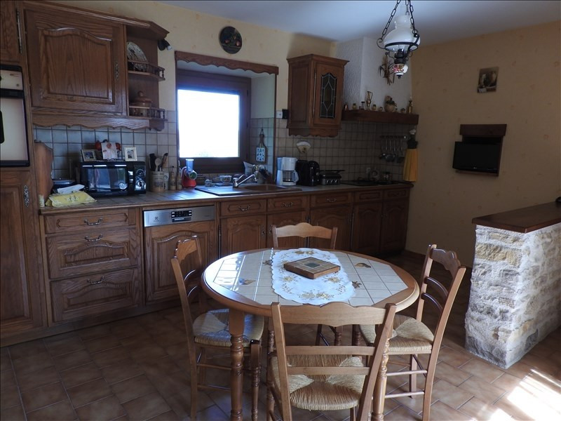 Sale house / villa Secteur laignes 139 000€ - Picture 4