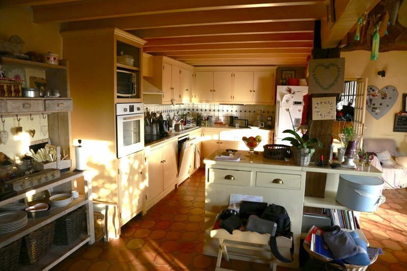 Sale house / villa La riviere 525000€ - Picture 5