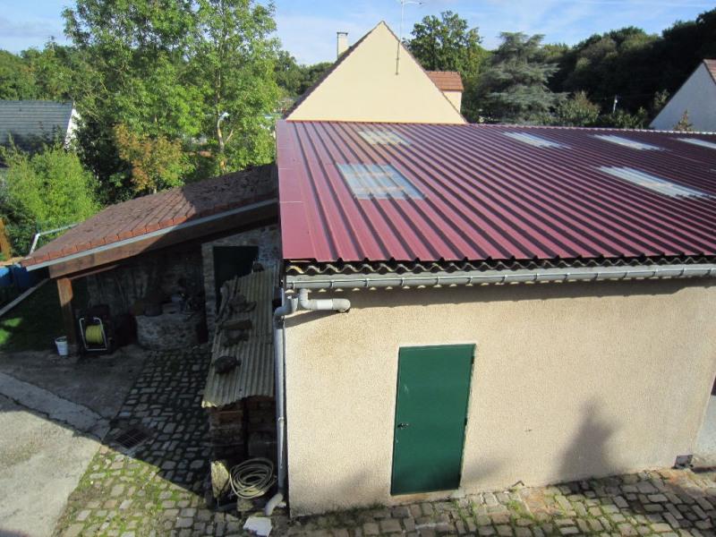 Vendita casa Saint germain les arpajon 436800€ - Fotografia 11
