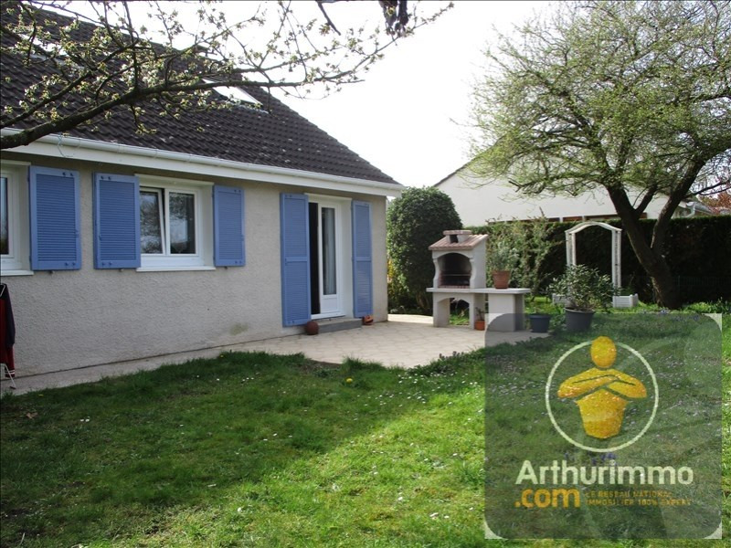 Vente maison / villa Chelles 334 400€ - Photo 1