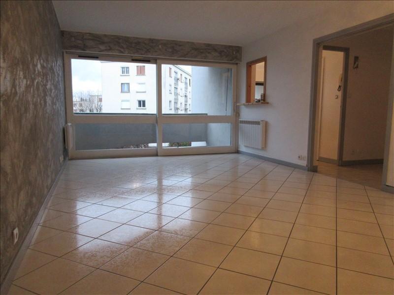 Affitto appartamento Voiron 620€ CC - Fotografia 1