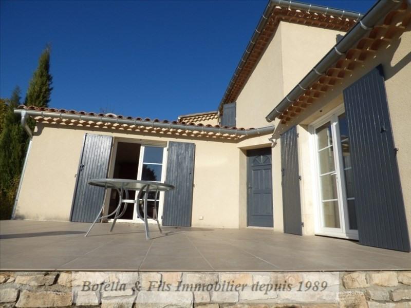 Sale house / villa Barjac 269000€ - Picture 7