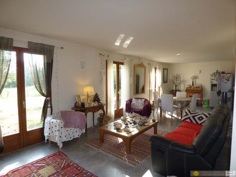 Vente maison / villa Gonneville sur mer 349000€ - Photo 3
