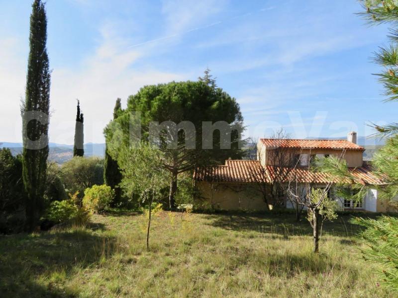 Deluxe sale house / villa Le beausset 595000€ - Picture 2