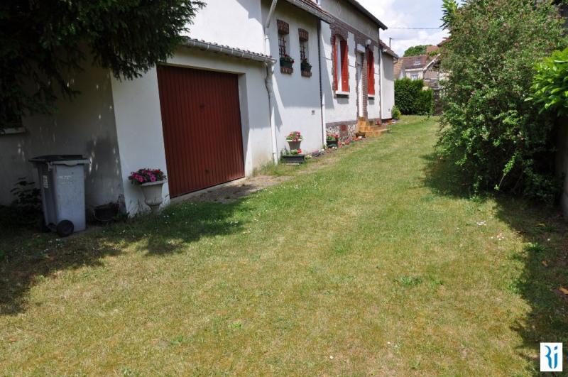 Vendita casa Saint etienne du rouvray 140000€ - Fotografia 3