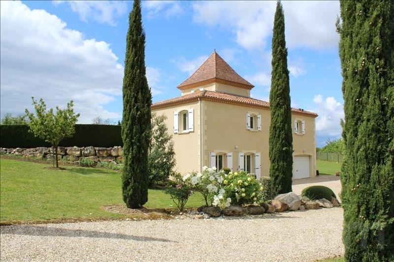 Vente de prestige maison / villa Bergerac 385000€ - Photo 8