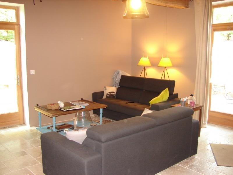 Venta de prestigio  casa Levignac 696800€ - Fotografía 3