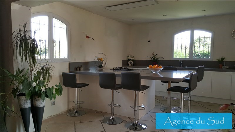 Vente de prestige maison / villa Aubagne 695000€ - Photo 5