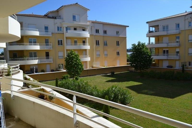Sale apartment Montelimar 135 000€ - Picture 1