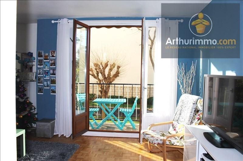 Vente appartement Rueil malmaison 249000€ - Photo 1