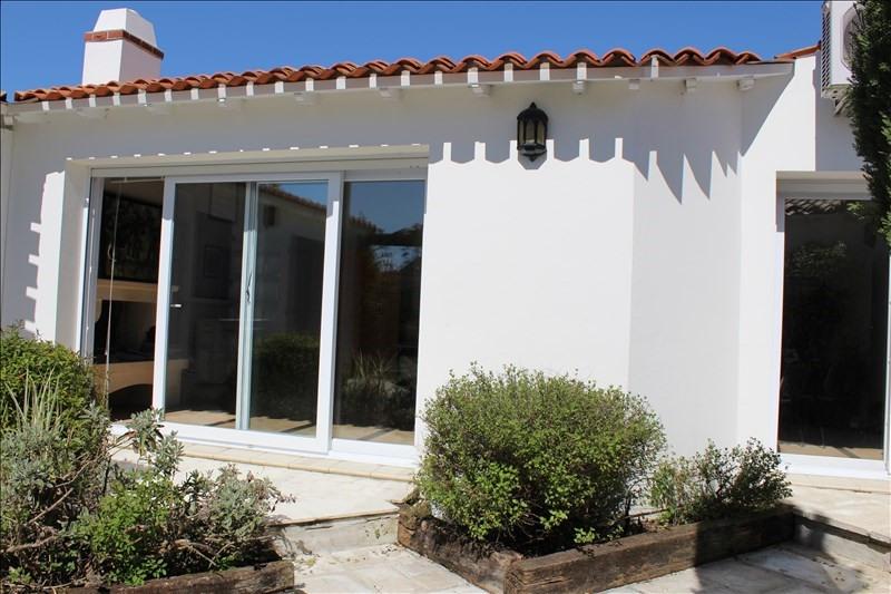 Vente maison / villa La rochelle 368200€ - Photo 2