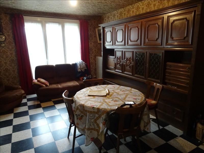 Sale house / villa Soissons 118000€ - Picture 2
