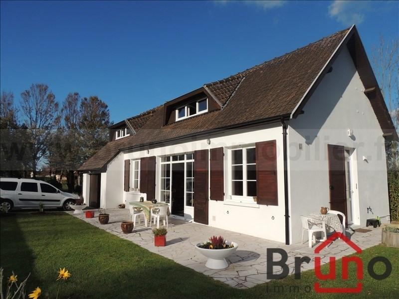 Verkoop  huis St quentin en tourmont 262900€ - Foto 1