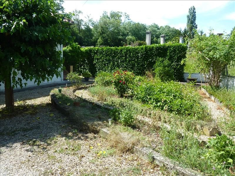 Vente maison / villa Dommartin 313 000€ - Photo 3
