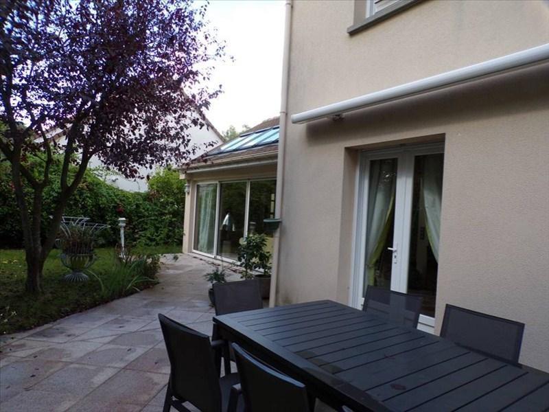 Location maison / villa Montigny le bretonneux 2450€ CC - Photo 3