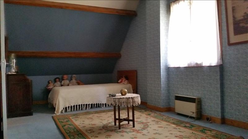 Vente maison / villa Les bordes 322000€ - Photo 10