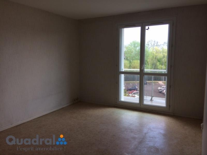 Vente appartement St fargeau ponthierry 104720€ - Photo 6