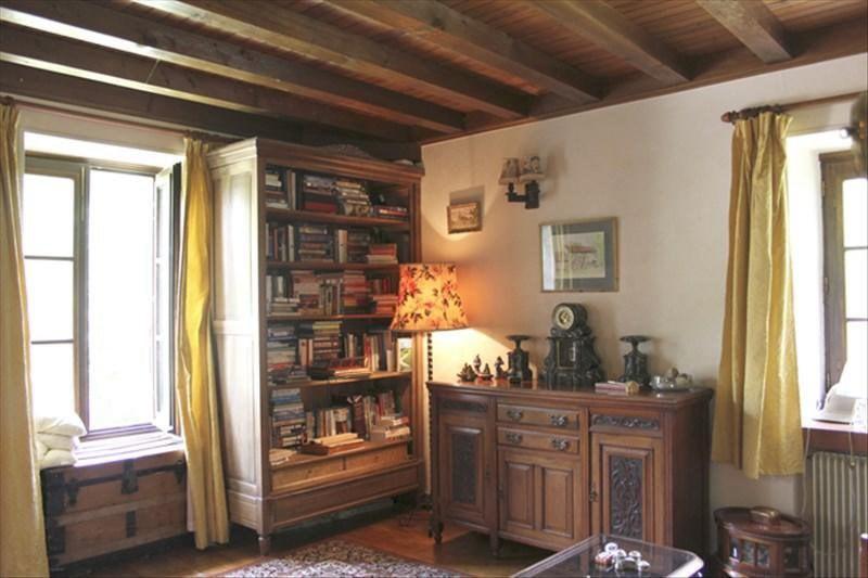 Vente maison / villa Aigre 414750€ - Photo 9