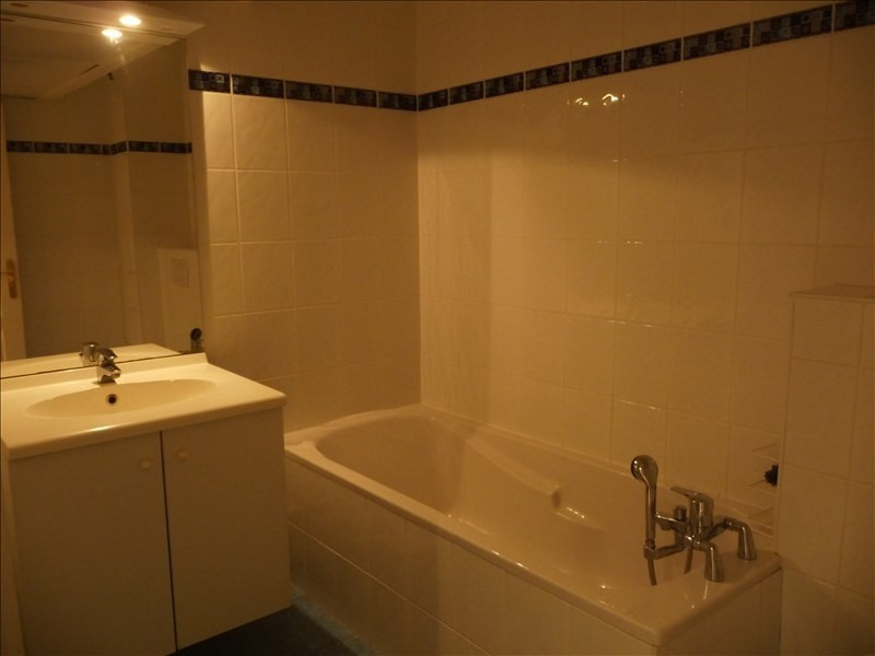 Vendita appartamento Charbonnieres les bains 475000€ - Fotografia 5