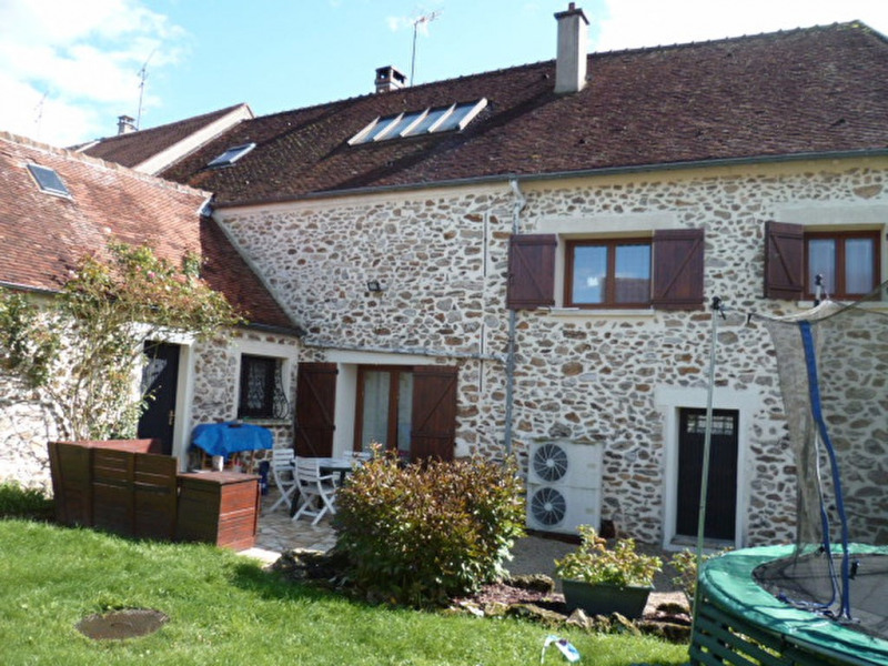 Vente maison / villa Faremoutiers 352 000€ - Photo 14