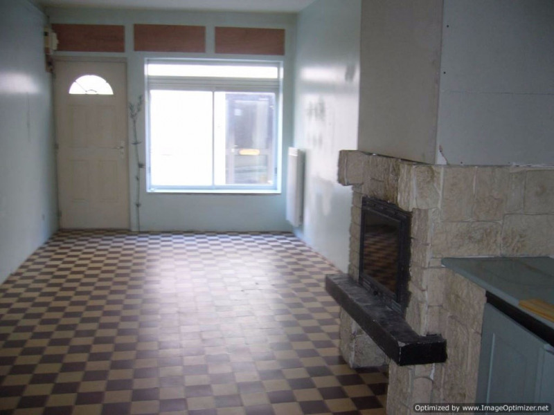 Venta  casa Villepinte 84500€ - Fotografía 7