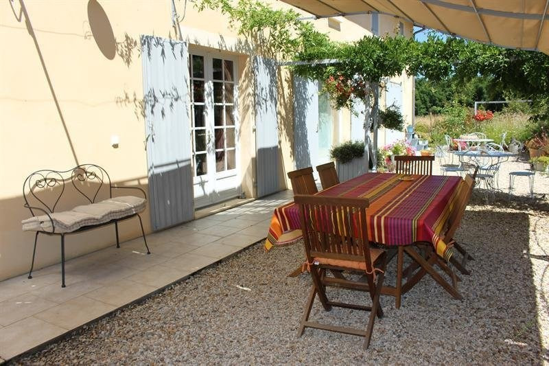 Vente maison / villa St martin d ary 379000€ - Photo 6