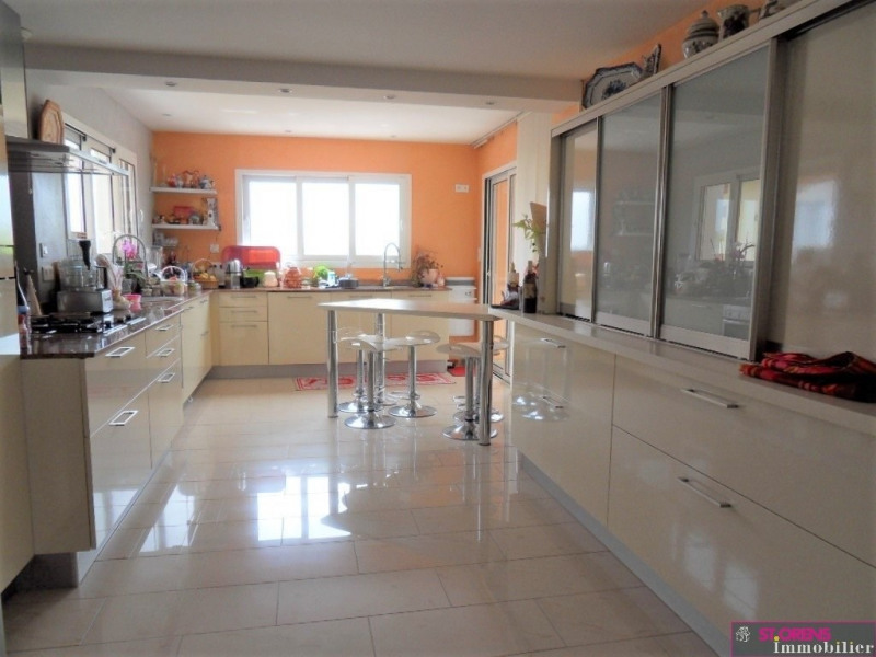 Vente de prestige maison / villa Quint fonsegrives 690000€ - Photo 4