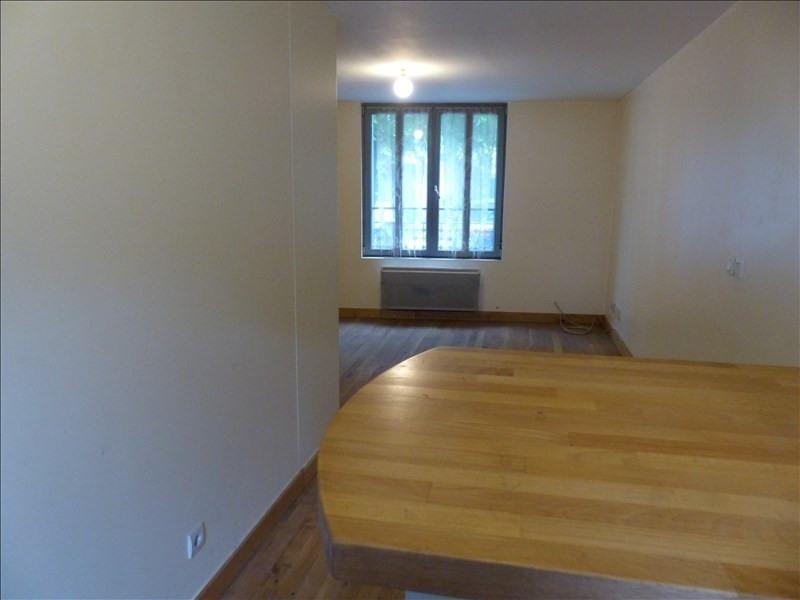 Sale apartment Sannois 120000€ - Picture 2
