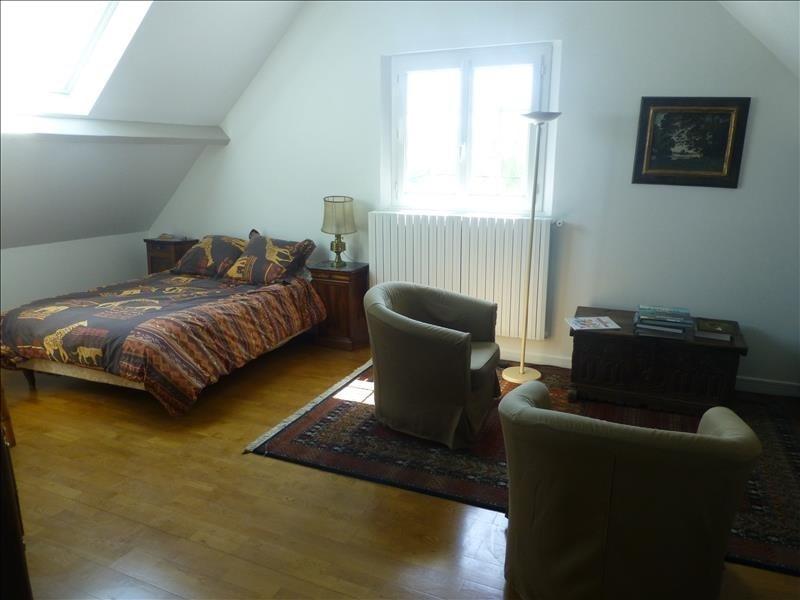 Vendita casa Villennes sur seine 785000€ - Fotografia 9