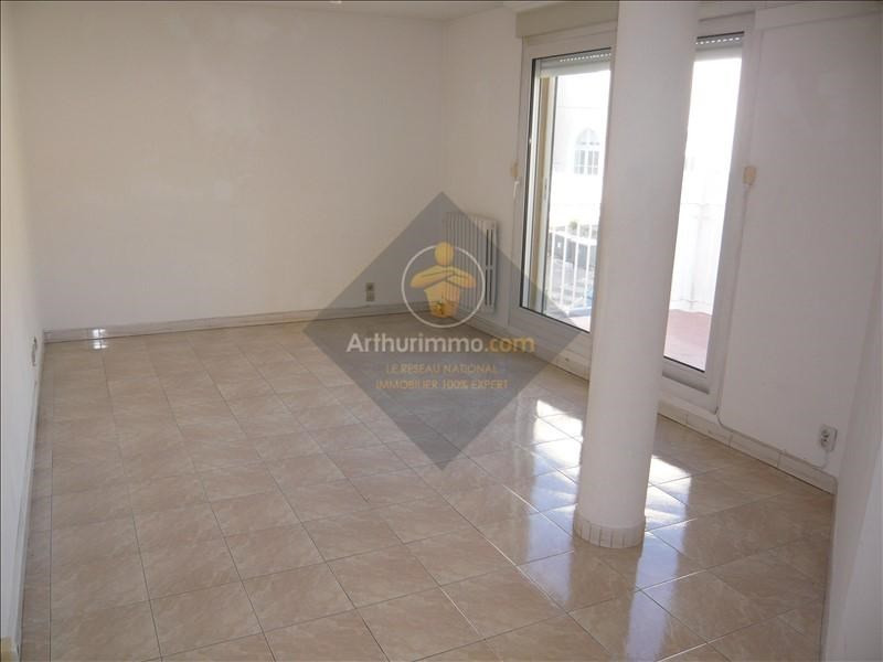 Location appartement Sete 800€ CC - Photo 2