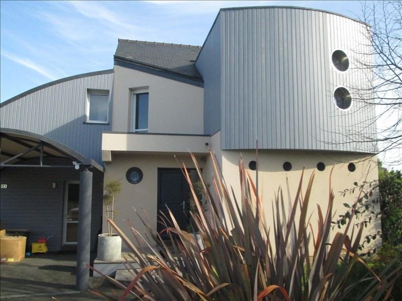 Sale house / villa Ploufragan 437890€ - Picture 4