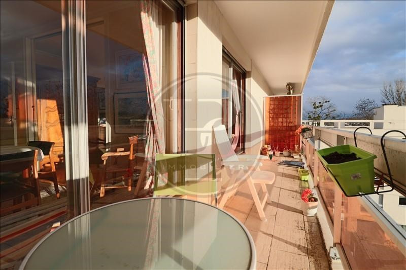 Sale apartment Mareil marly 395 000€ - Picture 8