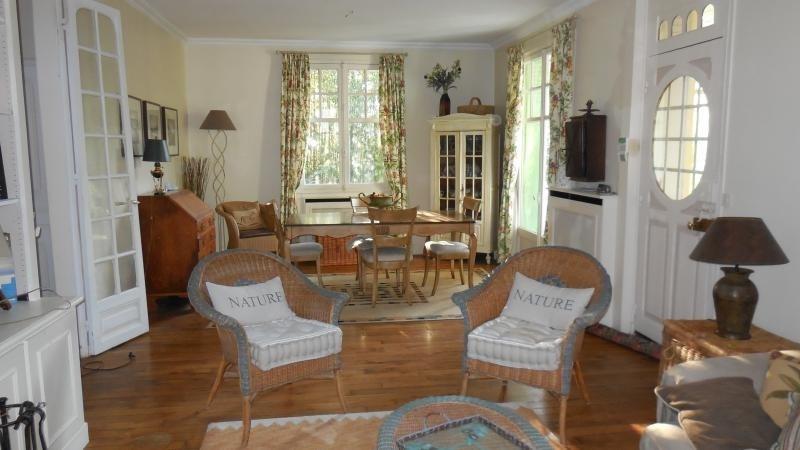 Location maison / villa Villennes sur seine 2950€ CC - Photo 4