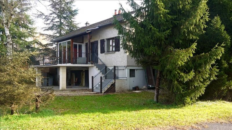 Revenda casa Pontailler sur saone 198000€ - Fotografia 1