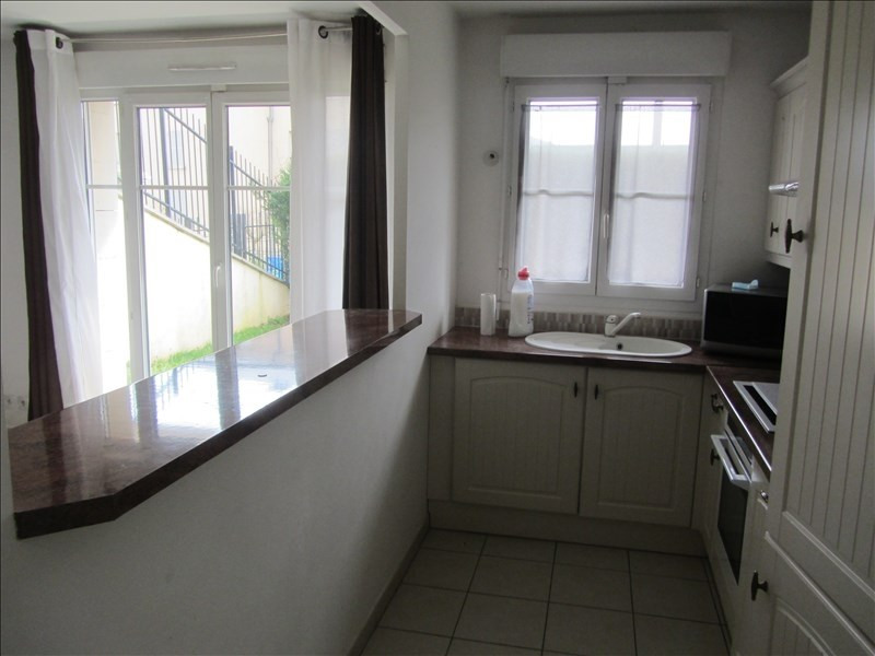 Vente appartement Osny 219 900€ - Photo 2